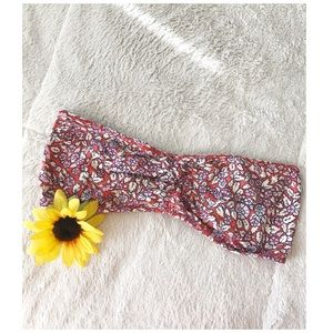 🌷SALE 5 for $25 • Floral American Eagle Bandeau
